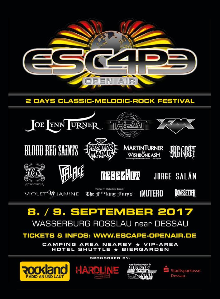 Escape Open Air