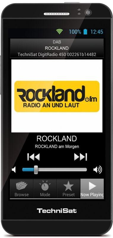 "Foto: Technisat <strong class=""verstecktivw"">digitalradio</strong>"