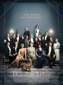 Downtown Abbey Filmplakat