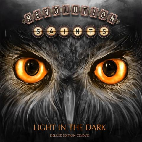 Revolution Saints: Light In The Dark