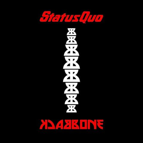 Albumcover Status Quo