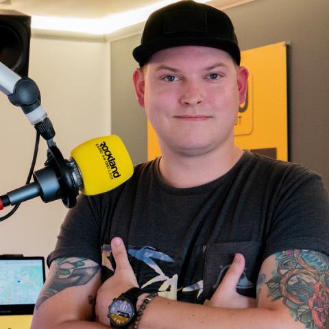 Adrian Mützel