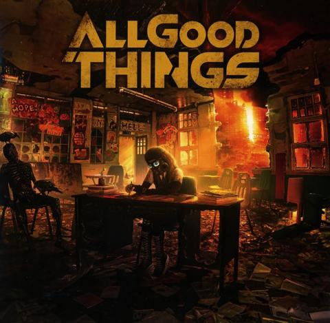 All Good Things: A Hope In Hell