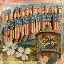 Blackberry Smoke - You Hear Georgia Album Cover