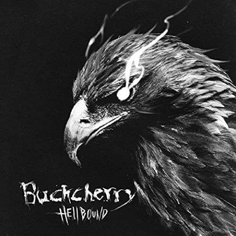 Albumcover: Buckcherry - Hellbound