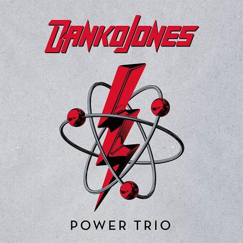 Danke Jones: Power Trio