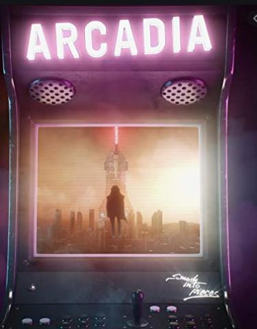 Smash Into Pieces: Arcadia