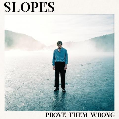 Slopes Album Cover