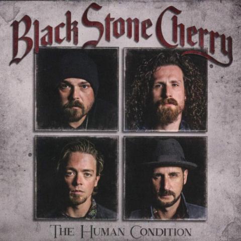 Black Stone Cherry: Human Condition