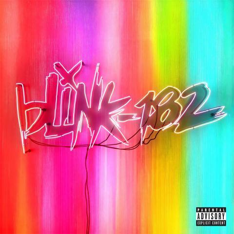 Blink 182: NINE