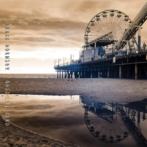 Bruce Hornsby: Absolute Zero
