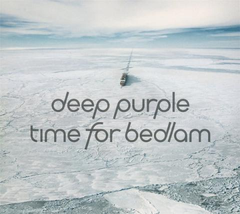 Deep Purple: Time For Bedlam