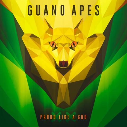 Guano Apes: Proud Like A God XX