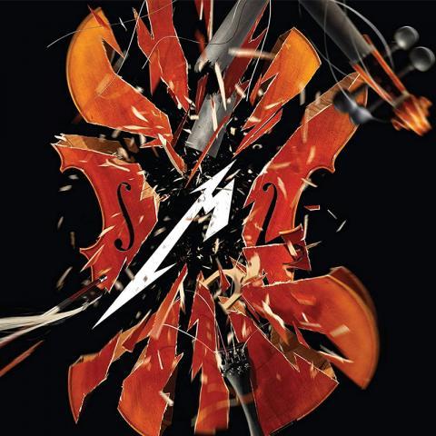Metallica: S&M 2