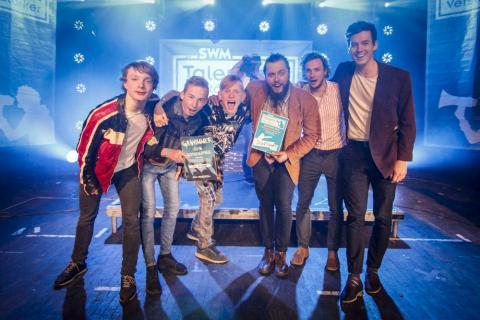SWM TalentVerstärker Finale 2019