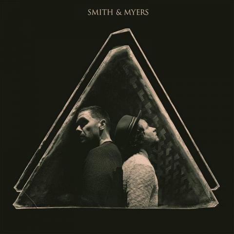Plattencover Smith & Myers: Volume 1