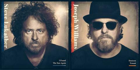 Steve Lukather / Joseph Williams