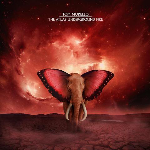 Tom Morello: The Atlas Underground Fire