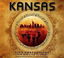 Kansas: Live Cofessions