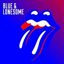 The Rolling Stones: Blue and lonesome