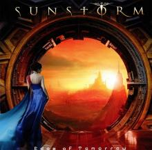 Sunstorm: Edge Of Tomorrow