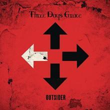 Three Days Grace: Outsider