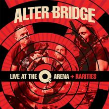 Alter Bridge: Live at O2