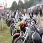 Motorcycle Jamboree