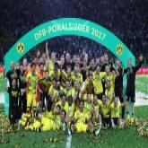 DFB-Pokal: Borussia Dortmund