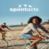 Spontacts