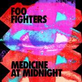 """Foo Fighters """"Medicine At Midnight"""""""