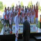 Hallescher FC, Landespokalsieg
