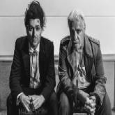 David Garrett und Till Lindemann