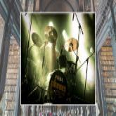 ROCKLAND Lexikon: Drums