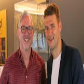Uwe Heuer, Christian Prokop