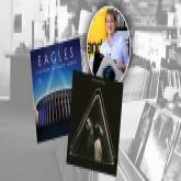 Soundcheck - Plattencover Eagles, Smith & Myers