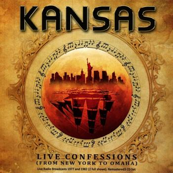 Kansas: Live Cofessions