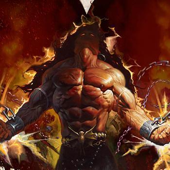 Manowar - Final Battle World Tour
