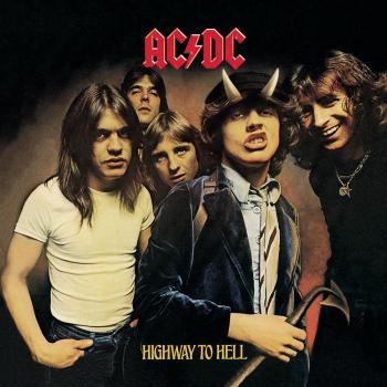 AC/DC Cover Highway To Hell