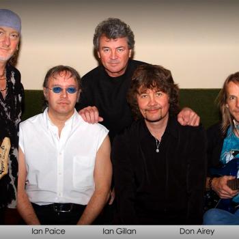 Band: Deep Purple
