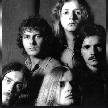 Band Judas Priest 1974