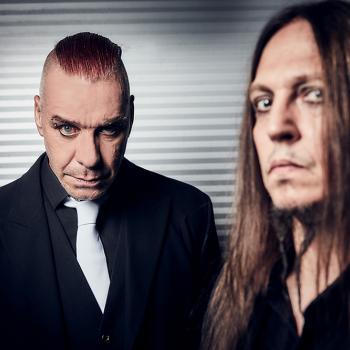 Till Lindemann, Peter Tägtgren