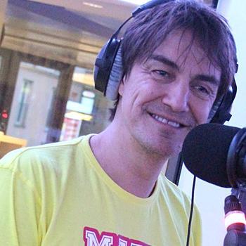 Matze Knop bei ROCKLAND