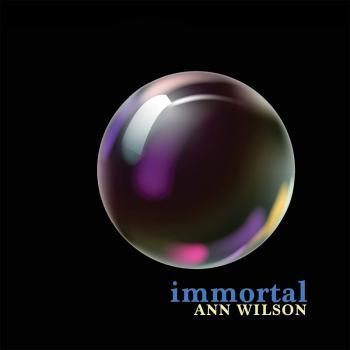 Ann Wilson: Immortal