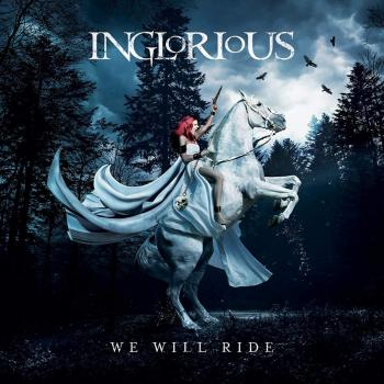 Inglorious: We Will Ride