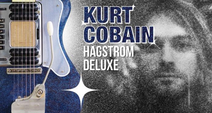 Kurt Cobains 50 Geburtstag Im Zeichen Der Charity Rockland Fm
