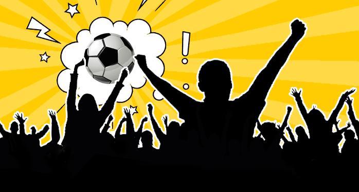 Die Comedy zur Fußball-EM 2021