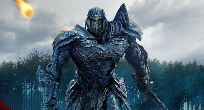 Transformers 5 The Last Knight Rocklandfm