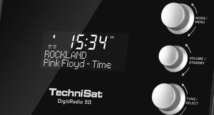 Digitalradio Technisat