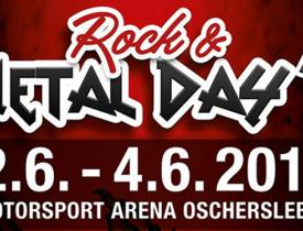 Rock & Metal Day'z